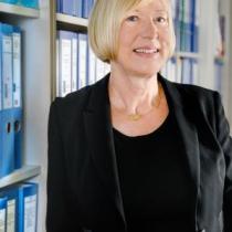 Portraitfoto: Maria Bogensberger