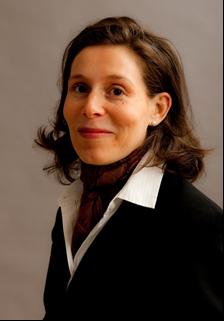 Portraitfoto: Elisabeth Siencnik