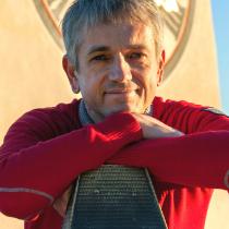 Portraitfoto: Reinhard Willfort