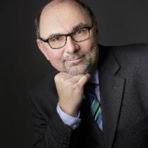 Portraitfoto: Gerhard Mayrhofer
