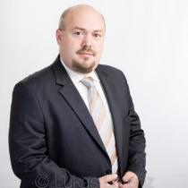 Portraitfoto: Rüdiger Linhart