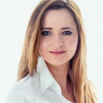Portraitfoto: Dana  Lipkova