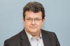 Portraitfoto: Klaus Höckner